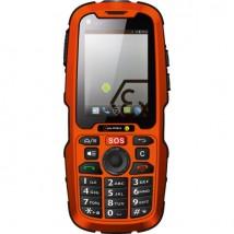Smartphone i.Safe IS320 Atex.1 senza fotocamera