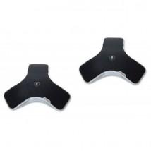 2 microfoni addizionali per CX5100/5500
