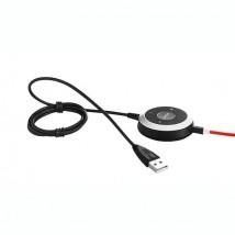 Cavo Jack / USB Jabra Evolve 40