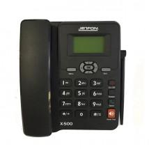 Telefono fisso con SIM Jetfon X-500