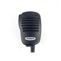 Microfono lavalier PTT compatible Motorola 1 pin