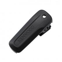 Clip cintura per walkie talkies Kenwood