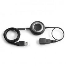Jabra Link 280 QD/USB/Bluetooth