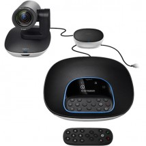 Sistema di videoconferenza Logitech Group