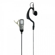 Kit auricolare Midland connessione 2 pin Kenwood