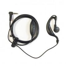 Auricolare contorno orecchio Midland 2 Pins
