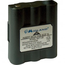 Batteria per Midland G10