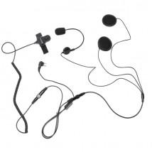 Auricolare con microfono per caschi - Motorola 2 pin