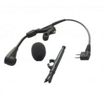 Microfono electret Peltor