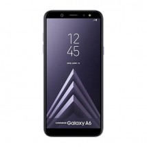 Samsung Galaxy A6 DS - Viola