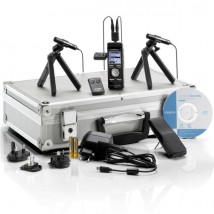 Borsa Kit da Conferenza Olympus DM-650