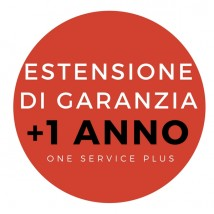Garanzia One Service Plus - GAR83