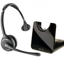 Cuffia Wireless Plantronics CS510