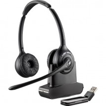 Cuffia Wireless Plantronics Savi W420
