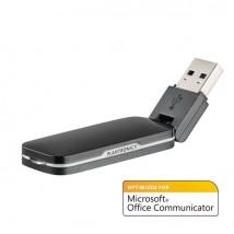 Chiave USB DECT Plantronics D100A MOC