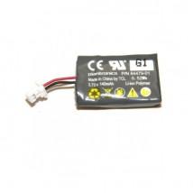 Batteria di ricambio per Plantronics CS540 / C565