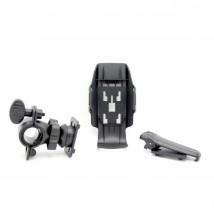 Clip alla cintura e supporto per bicicletta per iSafe Challenger 2.0