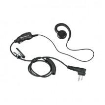 Kit mani libere contorno orecchio per Motorola Series XT