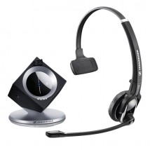Cuffia Wireless Sennheiser DW 20 Phone