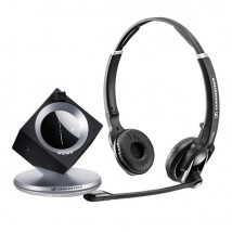 Cuffia Wireless Sennheiser DW 30 Phone