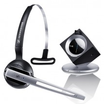 Cuffia Wireless Sennheiser DW Office