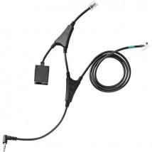 Sollevatore elettronico Sennheiser per Alcatel