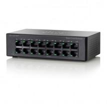 Cisco SF110D-16HP
