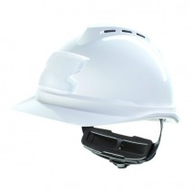 Casco MSA V-Gard 500 ventilato con portacarte