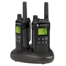 Ricetrasmittente Motorola XT180