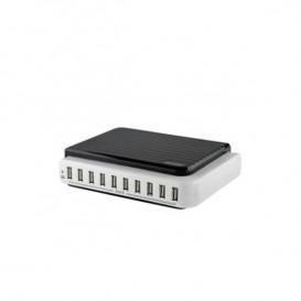 Stazione di ricarica USB da 10 porte per Saveo Scan