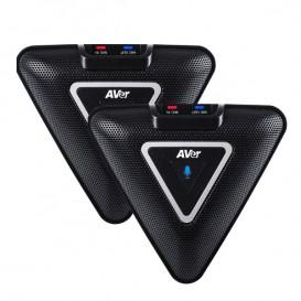 Microfoni addizionali per AVer Fone520