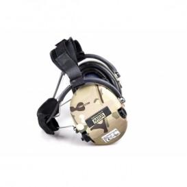 MSA Supreme Pro-X Camouflage