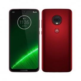 Motorola Moto G7 plus - rosso