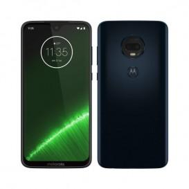 Motorola Moto G7 plus - blu scuro