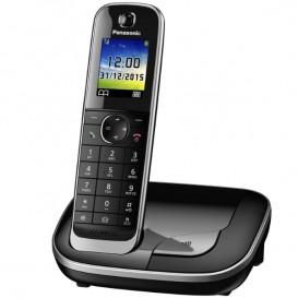 Telefono Cordless PANASONIC KX-TGJ310 - Nero