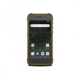 Hammer Active 2 LTE Black Orange