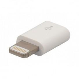 Adattatore Micro USB-B 2.0 Lightning