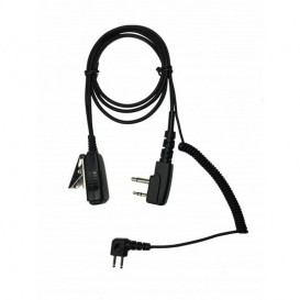 Adattotore audio per ricetrasmittenti - Peltor J22