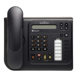 Telefono Fisso Alcatel 4018EE IP Touch