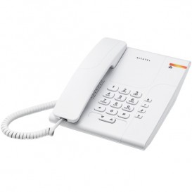 Alcatel Temporis 180 Bianco