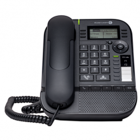 Alcatel-Lucent 8018 Deskphone IP