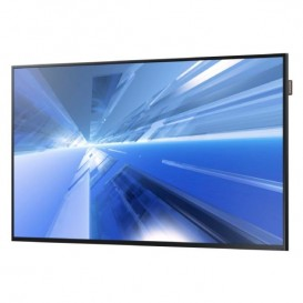 Display Samsung DC55E 55''