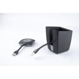 Contenitore per pulsanti dongle Barco Clickshare