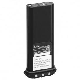 Batteria Ion-Litio per walkie talkie Icom IC-M35