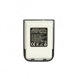 Batteria 1800 mAh per Dynascan 1D Nero