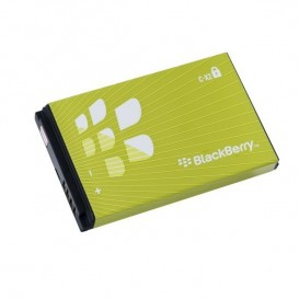 Batteria 900mAh per Blackberry 83XX