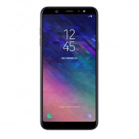 Samsung Galaxy A6+ DS - Viola