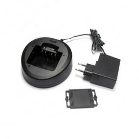 Cargador rápido unitario VAC-UNI para baterías Vertex de Li