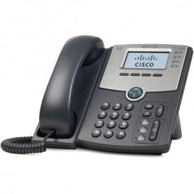 Telefono fisso IP Cisco SPA 504G
