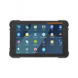 Tablet Thunderbook C1820A Android Premium